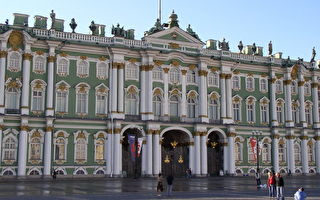 埃爾米塔日博物館(維基百科公有領域)