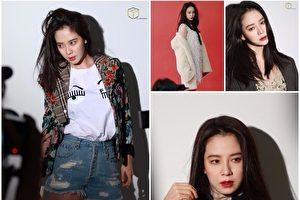 韓星宋智孝最近登上台灣時尚雜誌九月刊的封面人物,更被選為2017台灣FNO韓國代表活動大使。(MY COMPANY提供)