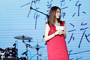 高人氣直播主「二珂」跨足歌壇,將於10月11日推出首張專輯,20日在北京舉行新輯與巡演發布會。(香蕉音樂提供)