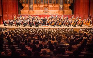 华夏圣乐的辉煌 神韵交响乐感动亚洲观众(上)