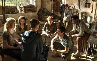 《移動迷宮》曝終章預告 主角們將直搗敵營