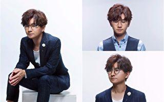 """常被误认是林志炫 林隆璇以""""最老新人""""出发"""