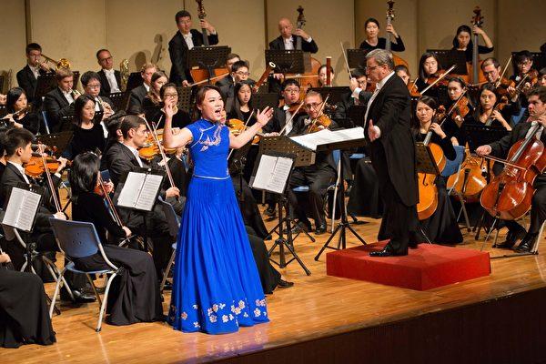 2017神韵交响乐团台湾巡演