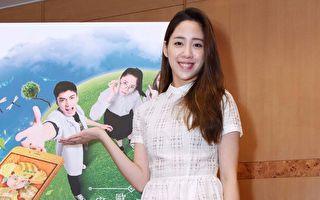 欧阳妮妮靠重训饮食瘦6公斤 在意被评没演技