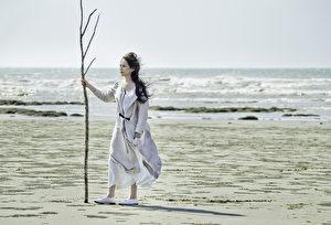 王詩安新單曲《一步成詩》MV 畫面。(賦音樂提供)