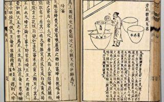 《天工开物》酿蜂蜜 臭腐生神奇