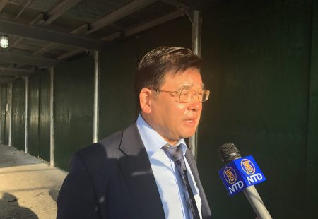 市议员顾雅明表示,受损的楼宇房东及停业的商家,需要求助时可到其办公室反映。