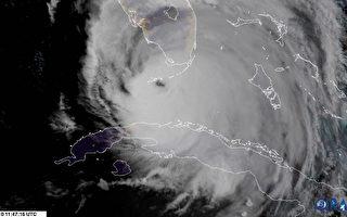 颶風艾瑪降至2級 佛州3人死