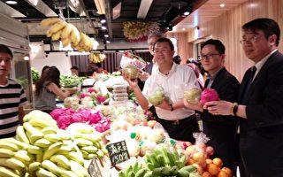 找回台灣人情味  五星百貨首闢傳統市集