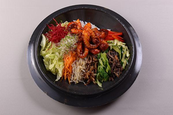石锅拌饭(Poong提供)