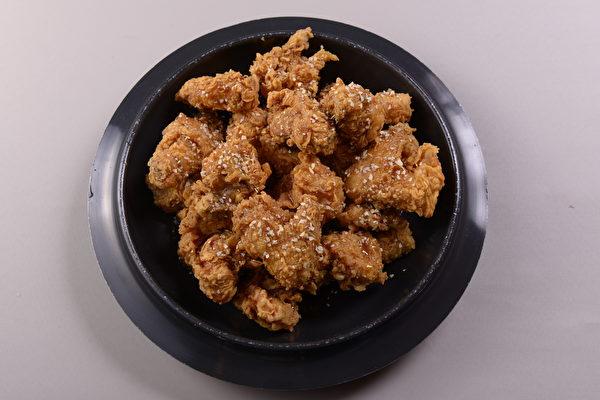 韩式小食(Poong提供)