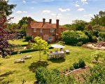Fine & Country公司提供的一处房产(Ulcombe Road, Headcorn,£1,275,000)