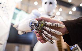 8月21日,高科技專家,發表連署公開信,警告「殺手機器人」等AI自主武器將繼火葯、核武之後,帶來第3波「戰爭革命」,要求聯合國全面禁止發展。(CARSTEN KOALL/AFP)