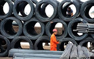 鋼鐵年產值 台經部:可重返兆元水準