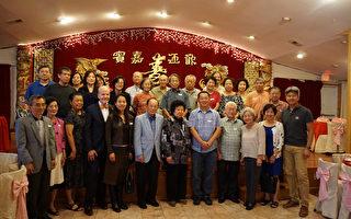 台湾医师协会费城年会 关注亚裔健康