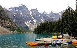 十大最美旅遊國家 加拿大名列第二