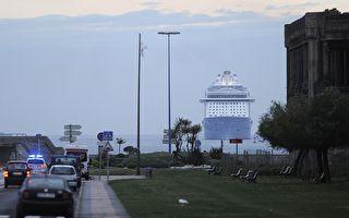 西班牙港口成偷渡英国的新热点