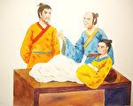 古老的中医的智慧和传说是有科学的依据的。( 大纪元)