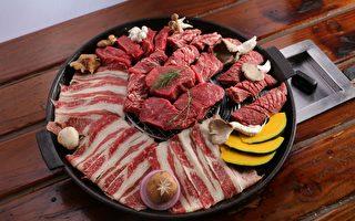 食客  韩式烧烤新境界
