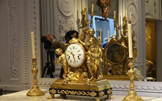 巴黎古董双年展 探寻文物背后的故事