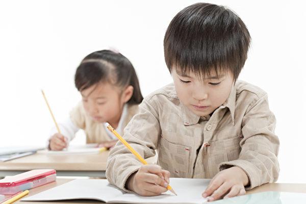 日本的小学课堂。(Fotolia)