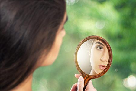镜子。(Fotolia)