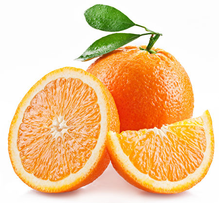 柳橙。(Fotolia)