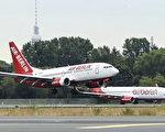 柏林航空宣布破產,現在至少六家有意收購柏林航空的資產。(Sean Gallup/Getty Images)