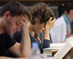 據統計,外國學生入讀德國大學後,大概只有一半能完成學業。在成功畢業的留學生中,大約也只有一半最終能留在德國工作。(Adam Berry/Getty Images)
