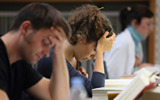 德国留学生暴增 免费大学还能挺多久?