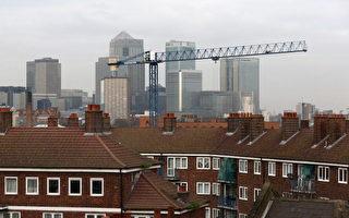 英政府計劃大批建新屋 每年266000戶