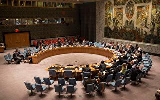 美國要求聯合國安理會於下週一投票表決對朝鮮的新一輪制裁。(Andrew Burton/Getty Images)