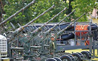 外媒:中共在亚洲大搞军售 或自食恶果