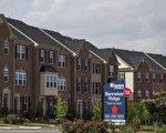 美国房地产经纪人协会首席经济学家劳伦斯·云认为,美国房产市场前景良好。(Drew Angerer/Getty Images)