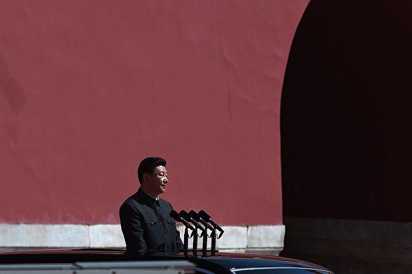 中共军方陆海空三军的司令员,以及首脑地位的联合参谋部参谋长,全部更换完成。(Wang Zhao - Pool /Getty Images)