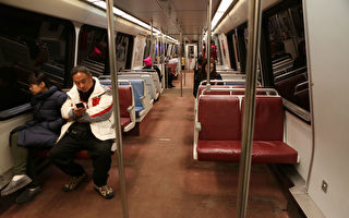 华府地铁乘客减少 政府或增加拨款