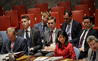 美駐UN大使:應對朝鮮 下一步願留給國防部