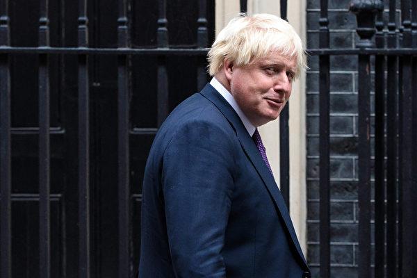 英國外交部長約翰遜(Boris Johnson)告訴法新社,他的歐盟同事們達成廣泛共識,在朝鮮週日實施第六次核試驗之後,將對金正恩政權採取新的措施。(Jack Taylor/Getty Images)
