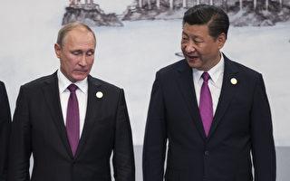 應對朝鮮核威脅 習近平普京在做什麼