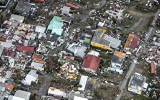 艾玛飓风已致13死 你需要了解的12件事