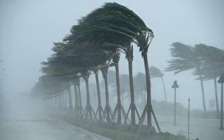 艾瑪颶風猛撲佛州  當局籲居民避難保命