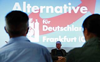 德国大选:与默克尔唱反调 黑马问世