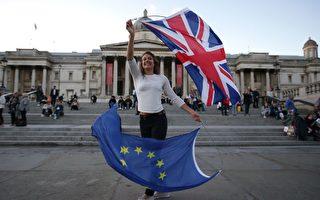 調查:硬脫歐將使英流失一萬個金融界工作
