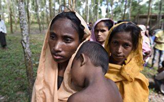 孟加拉控缅军机侵犯 罗兴亚问题令关系恶化