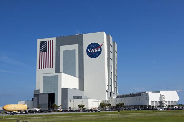 美国总统川普提名共和党国会议员布里登斯坦(Jim Bridenstine)为美国航空航天局(NASA)新局长人选。(Matt Stroshane/Getty Images)