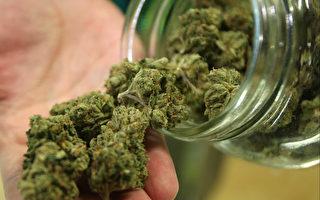 安省预计将在2018年7月1日开放80家大麻店,到2020年将开放150家大麻店。Gettyimages)