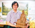 創新木材質 史瑞生留住大自然∕TPE人造