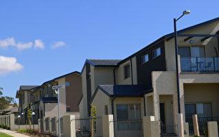 堪培拉市場就成為了租房投資這種趨勢的接收者,為了獲得房地產權益,州際首次購房者很樂意選擇這裡。(簡沐/大紀元)