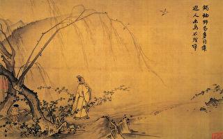 【醉夢話丹青】(11)說中國畫環境