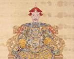 清聖祖.康熙皇帝。(維基百科公共領域)